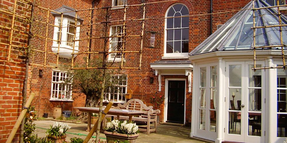Regency House Southwold