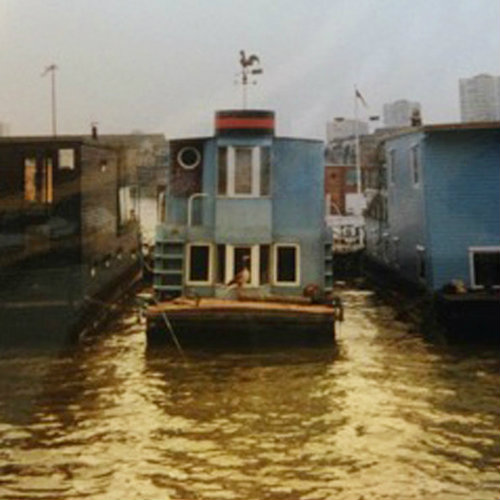 Cheyne Walk Houseboat